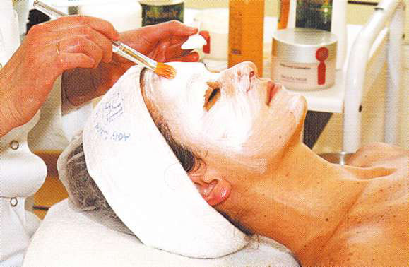 Phytomide Rich Nourishing Mask